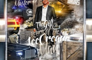 Master P – The Gift Vol 1: Return Of The Ice Cream Man (Mixtape)