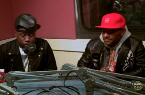 Mobb Deep Talk New Album, Disagreements, & More On Real Late With Rosenberg (Video)