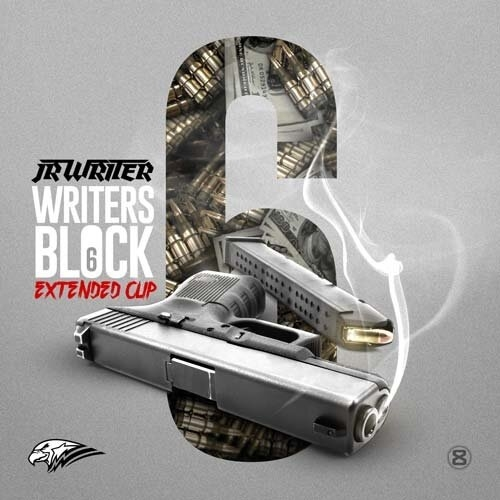 MrEEd2n JR Writer – Writers Block 6: Extended Clip (Mixtape)