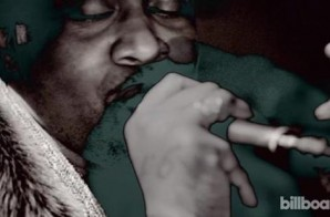 Smoke DZA Performs Zone Ft. CJ Fly, City Of Dreams & The Juice (Live For Billboard) (Video)