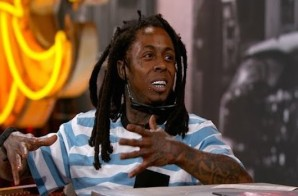 Lil Wayne On <em>Jimmy Kimmel Live!</em> (Video)