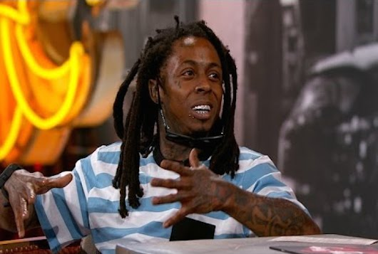 NCKaTcJ Lil Wayne On <em>Jimmy Kimmel Live!</em> (Video)