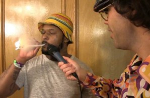 Nardwuar Vs. ScHoolboy Q (Video)