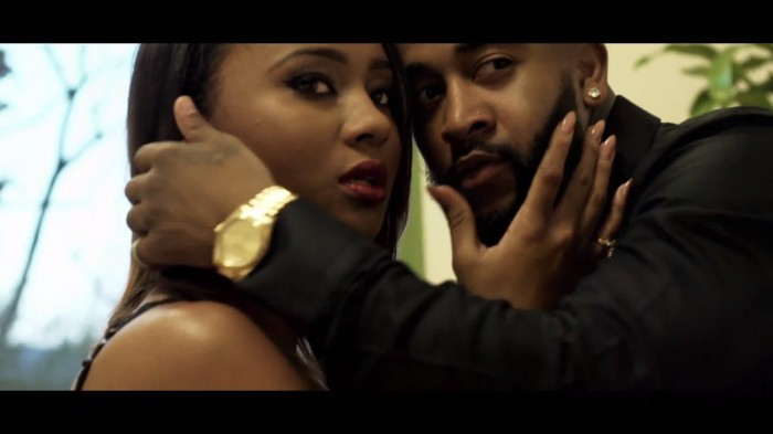 Omarion-1 Omarion – Work (Video)