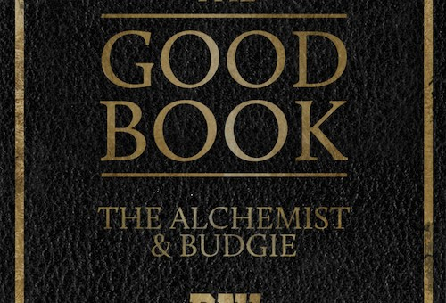 The Alchemist & Budgie – With My Soul ft. Action Bronson, A$ton Matthews & J.Rocc