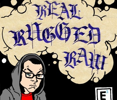 Rich Quick – Real Rugged Raw (Prod by Divine Drummah)