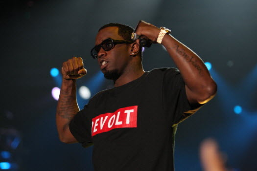 Revolt Diddy In Bidding War To Purchase Fuse TV And Merge It With Revolt TV