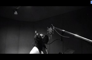 Frenchie x Southside – Long Over Due 2 (In-Studio) (Video)