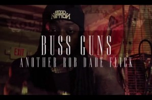 Ace Hood – Buss Guns ft. Mavado (Video)