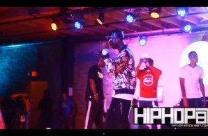 """Young Dolph Performs """"Get This Money"""" and more at the SXSW Beer & Tacos Stage (Video)"""