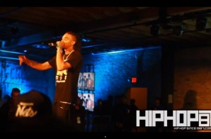 "Snootie Wild Performs ""Yayo"" & ""Stackin & Flippin"" at the SXSW Beer & Tacos Stage (Video)"