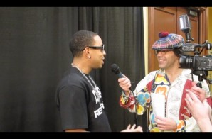 Nardwuar vs. Ludacris (SXSW Edition) (Video)