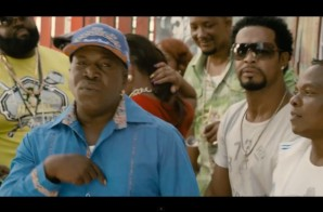 Barrington Levy – Rosie (Video)