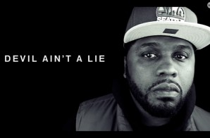 Eshon Burgundy – Devil Ain't A Lie (Video)