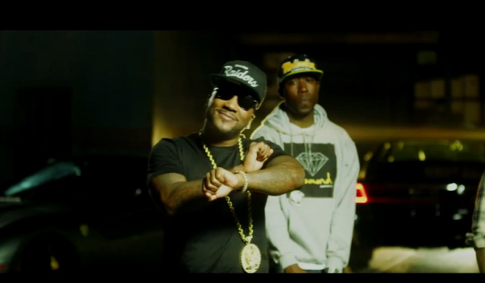 Screen shot 2011 12 01 at 8.48.19 PM 1 Freddie Gibbs & Madlib – Real (Jeezy Diss) + Performance Footage