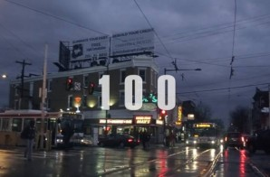 KM Philly – 100 (Official Video)