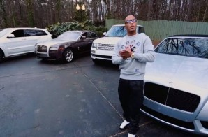 T.I. – VEVO Let It Ride (Video)