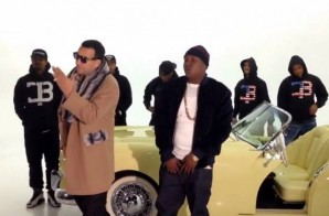French Montana & Jadakiss – 88 Coupes (Behind The Scenes Video)