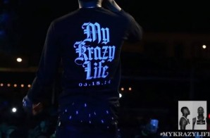 "YG Performs His Platinum Selling Single ""My Nigga"" Live at Def Jam 30 SXSW Showcase (Video)"