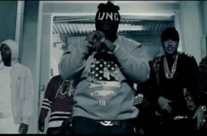 French Montana – Paranoid (Remix) Ft. Rick Ross, Lil Durk, Chinx, Jadakiss & Diddy (Video Trailer)
