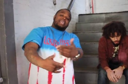 D. Jones – Money Makin Animal (Video)