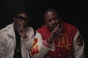 Alley Boy – No Problems Ft. K. Smith (Official Video)