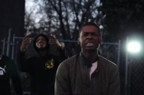 Kur – I Dont Give A Fuck Ft. Lil Uzi (Official Video)