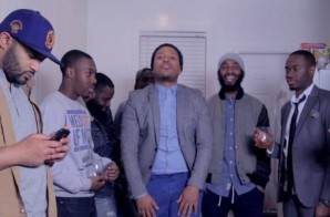 Al 1Thing – Before We Made It (Video)