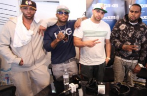 Slaughterhouse Speak On Glasshouse Being Most Personal Album Yet (Video)