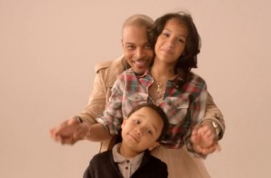 T.I. & Tiny Release Cosby Show Inspired Trailer For The Family Hustle (Video)