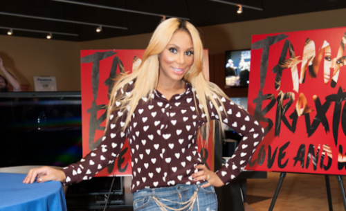 Tamar_Braxton_Tour_With_R_Kelly Tamar Braxton Joining R. Kelly On Tour