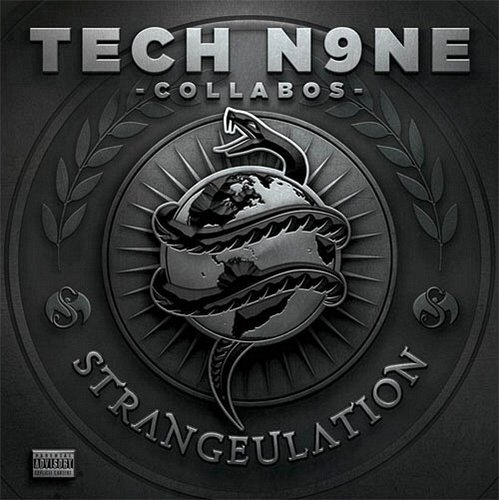 Tech_N9ne_Strangeulation Tech N9ne - Hard (A Monster Made It) Ft. Murs