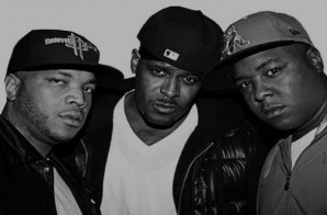 The LOX – New York