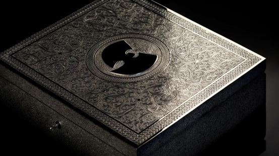 WUTANGSECRETALBUM Raps Legendary Super Group Wu Tang Clan To Sale Secret Album For $1M