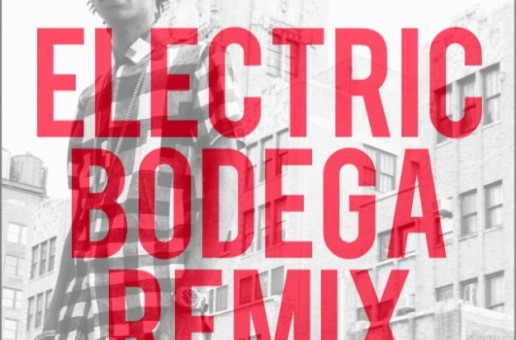Wiz Khalifa – We Dem Boyz (Electric Bodega Trap Remix)
