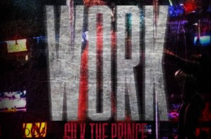 Silk The Prince – Work (Prod. by Stribb)