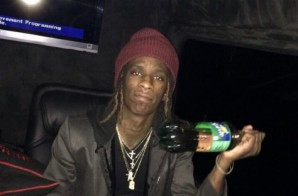 Young Thug Reportedly Still With 1017 Brick Squad/Atlantic