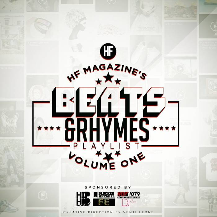 a3714495556_10 HYPEFRESH Magazine & #HHS1987 - BEATS & RHYMES | Vol. 1 (Stream)
