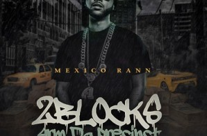 Mexico Rann – Goin Crazy ft. Young Thug & Young Scooter