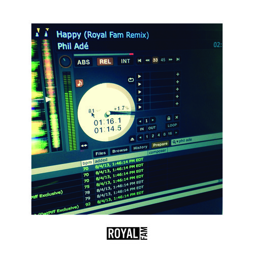 artworks-000072148543-7wb5kt-t500x500 Phil Adé - Happy (Royal Fam Remix)