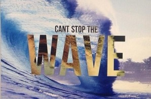 Loud DeJesus Debuts His Max B Inspired Single 'Can't Stop The Wave'