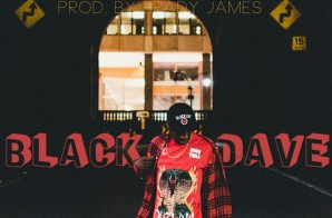 Black Dave – 5BORO (Prod. By Brady James)