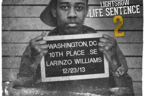 Lightshow – Feature From Boosie (Prod. By Showtyme)