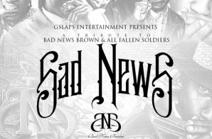 Bad News Brown – Sad News Ft. Magnum, J. Stalin, Kali Pop & Mistah Fab