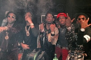 Migos & Young Thug – Freestyle (Prod. By Honorable C-Note)