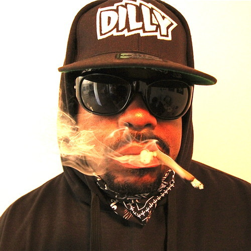 avatars 000035267577 487hi6 t500x500 Daz Dillinger   Do It To Ya (Remix)