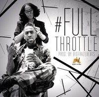 J Rich – Full Throttle (Mixtape)