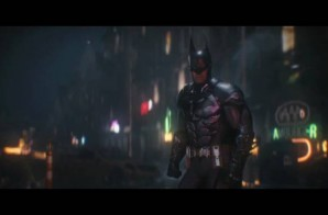 Batman: Arkham Knight (Trailer) (Video)