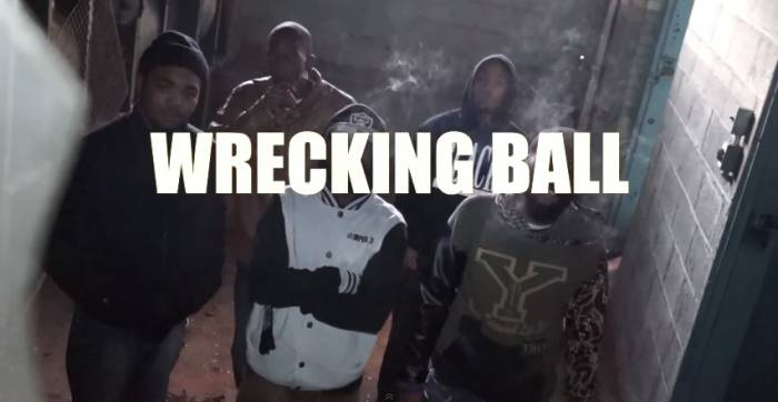 bfg2 BFG - Wrecking Ball (Official Video)
