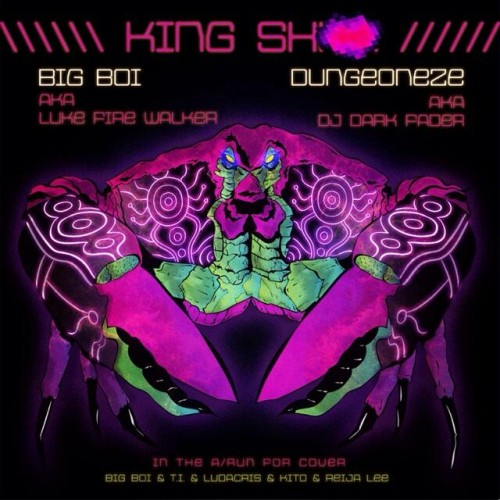 big boi king shit 500x500 Big Boi   King Sh!t Ft. Ludacris, T.I., Kito & Reija Lee (Video)